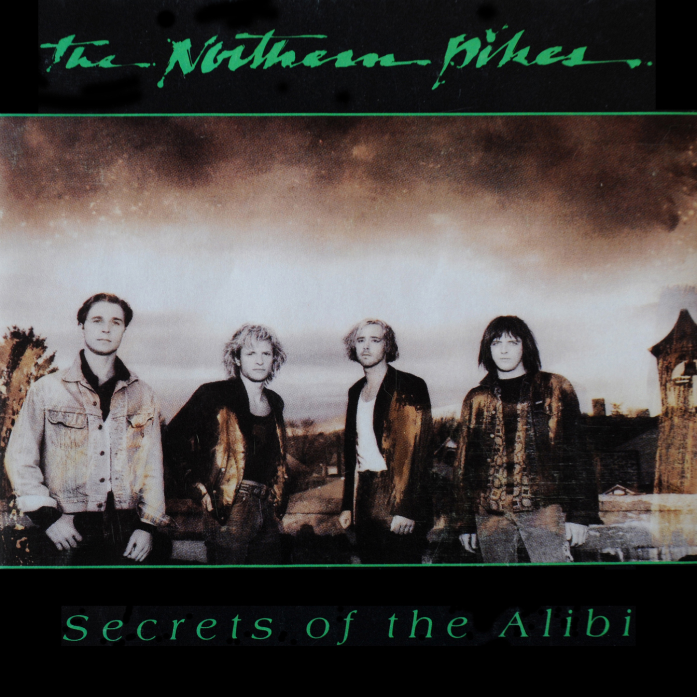 Secrets Of The Alibi - August 1988