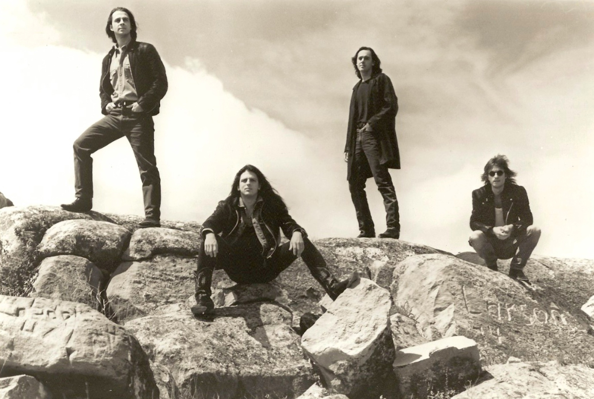 "1992-06-19 ""Neptune"" Photo Shoot - Cypress Hills SK"