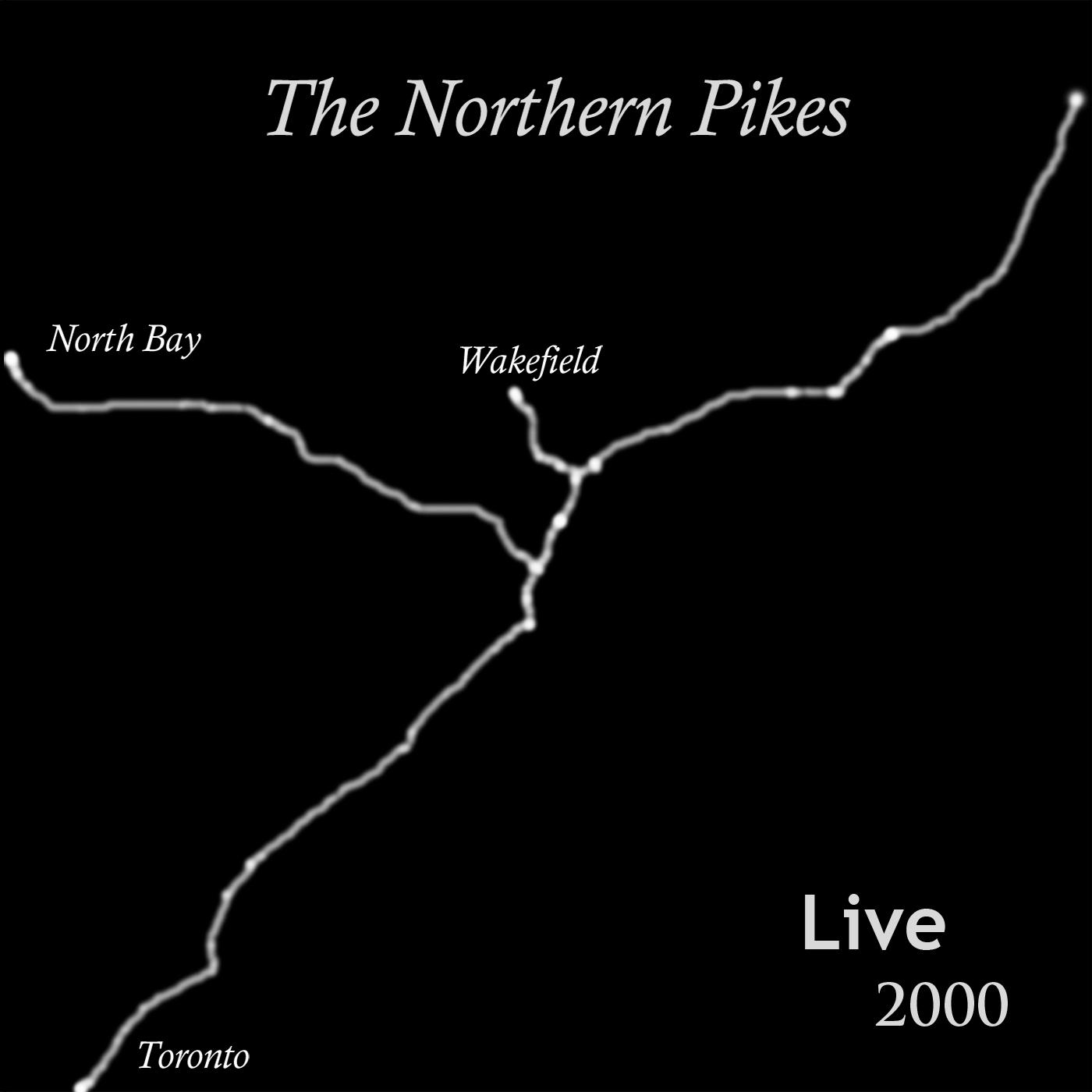 Live - June 2000