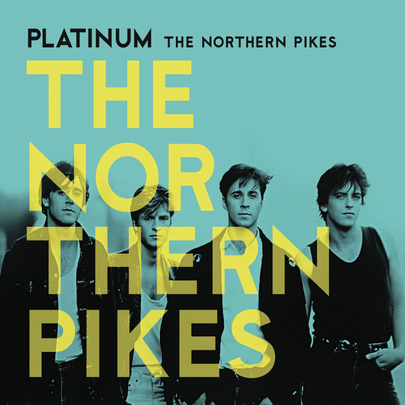 Platinum - June 2007