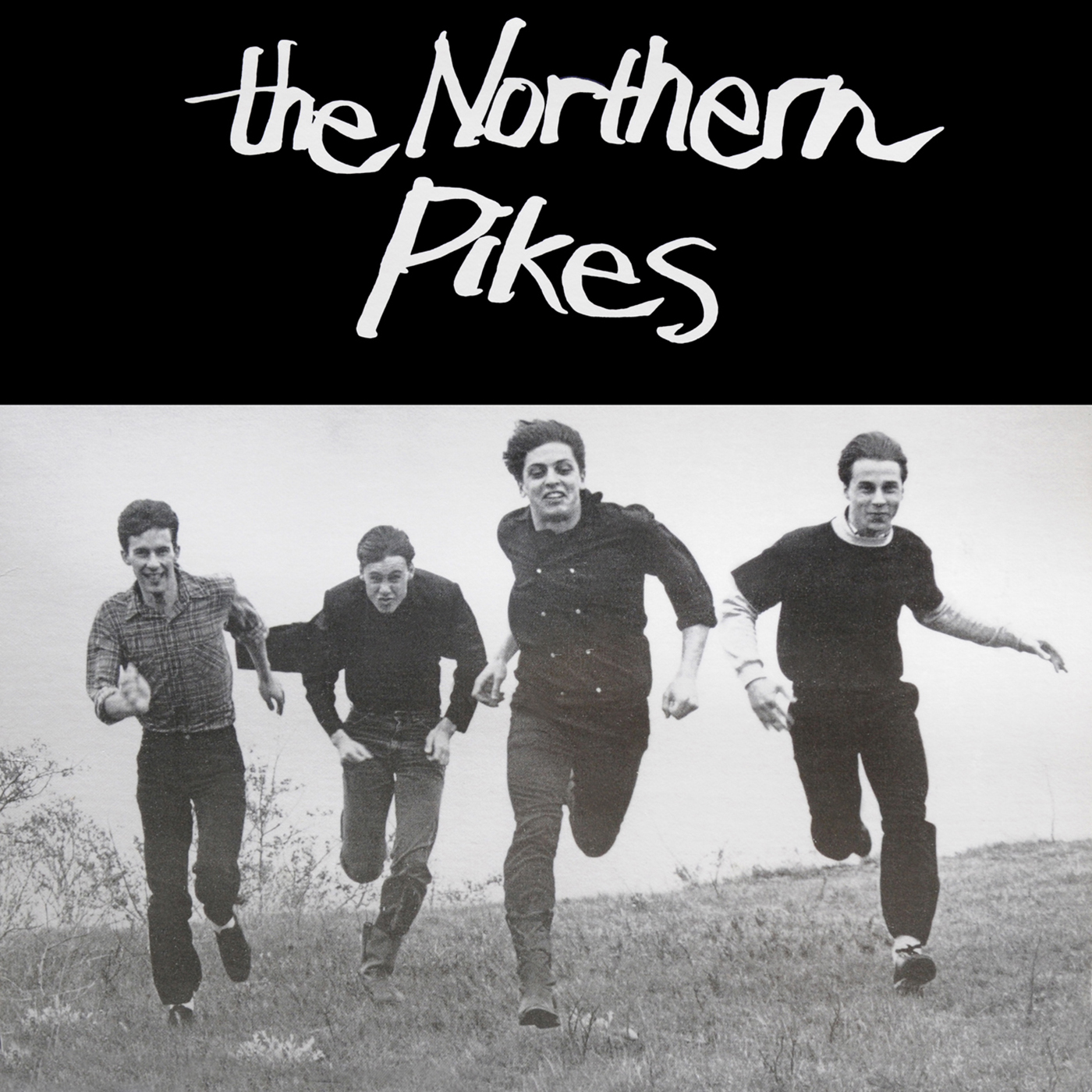 The Northern Pikes 1984