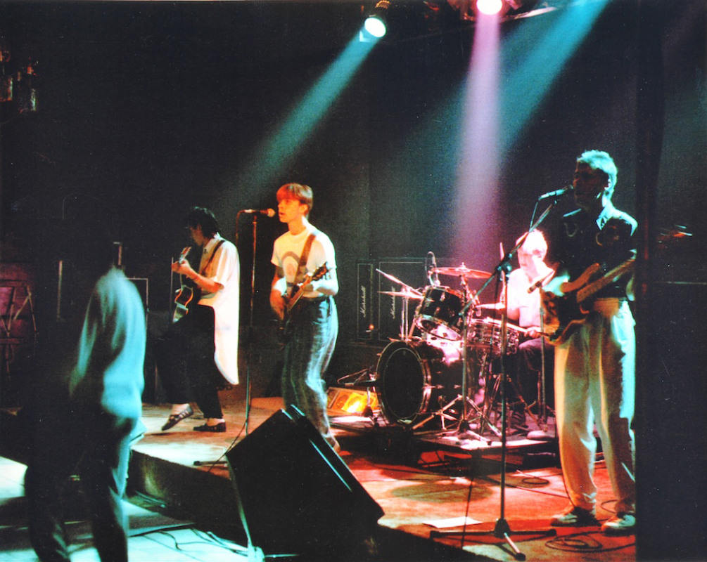 1986-03-29 Holiday Inn - Saskatoon SK