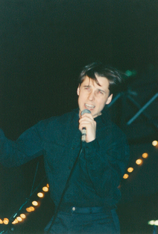 1988-01-30 Nathan Phillips Square - Toronto ON