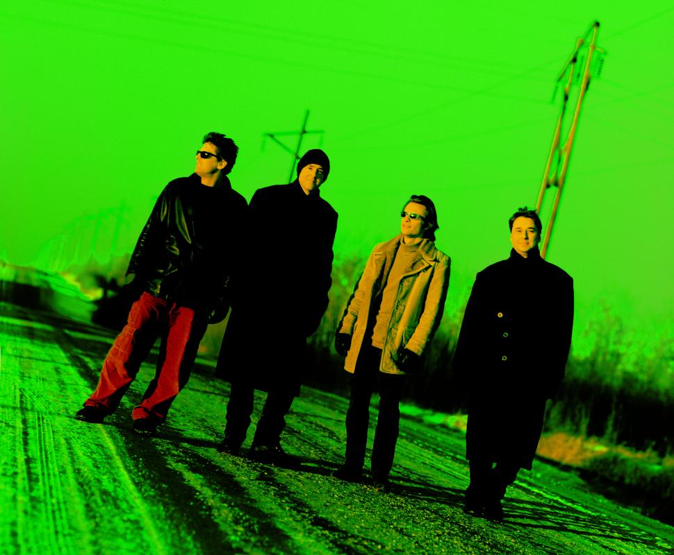 "2001-01-04 ""Truest Inspiration"" Photo Shoot - Saskatoon SK"