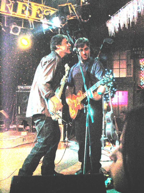 """2003-12-04 """"Bourbon Street West"""" Pointe Claire QC"""