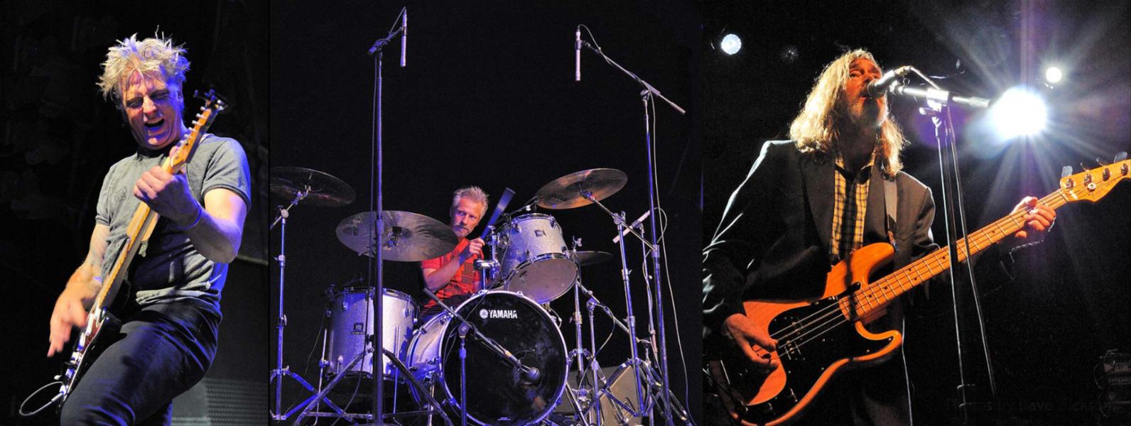 "2011-08-04 ""Sound Academy"" Toronto ON"