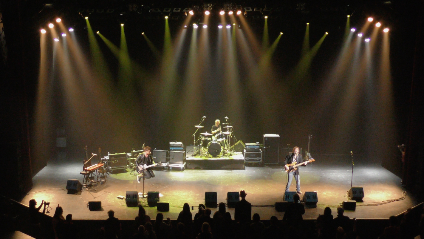 """2014-12-31 """"River Rock Casino"""" Vancouver BC"""