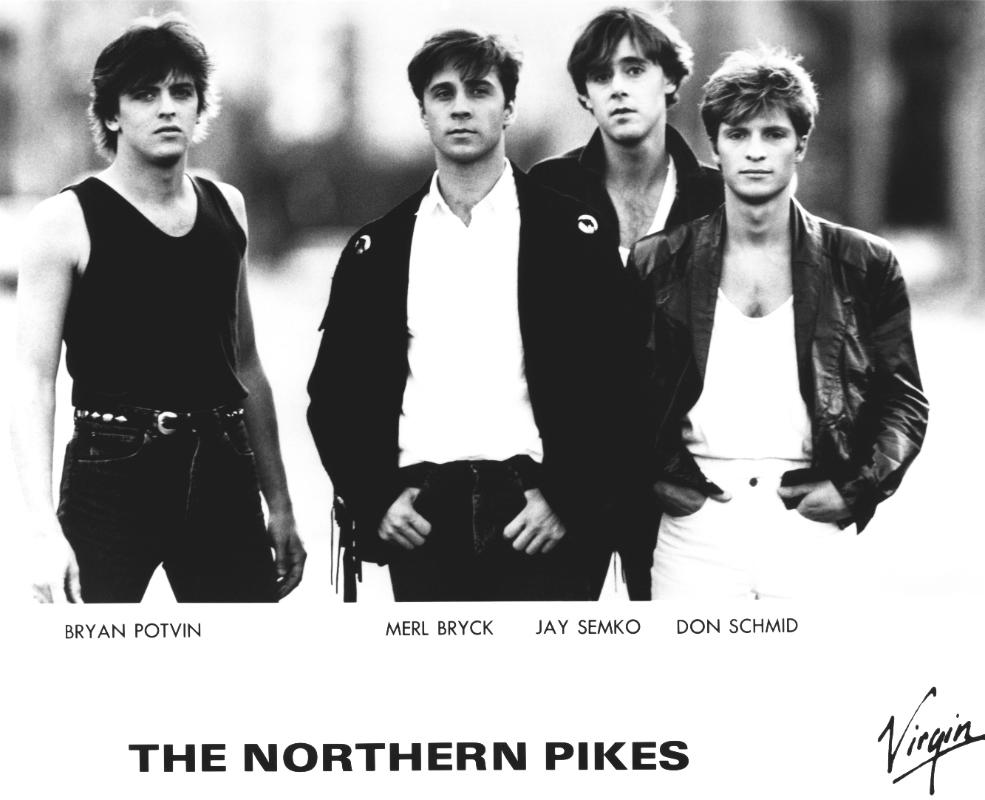 1987-09-04 Photo Shoot - Toronto ON