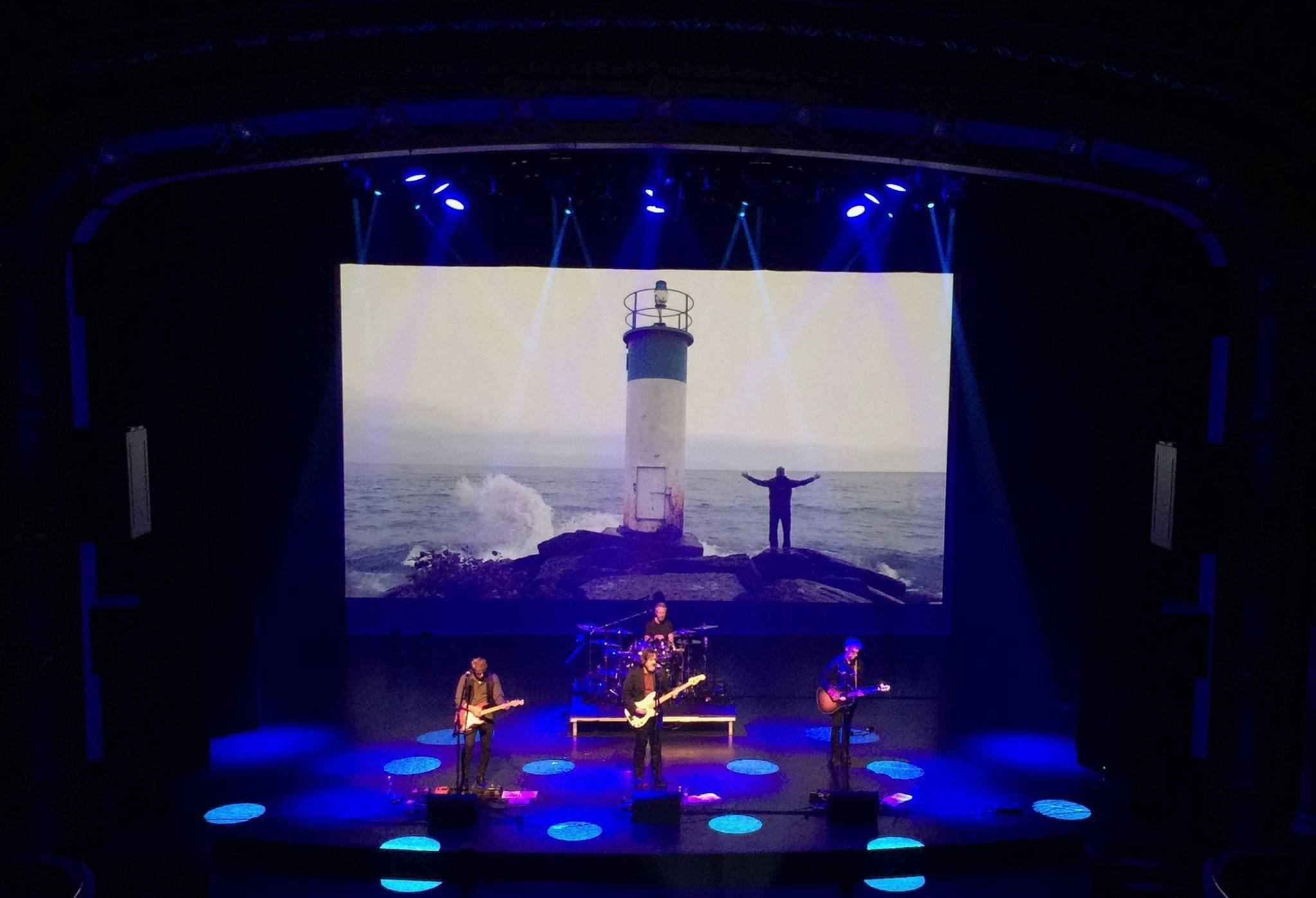 2017-10-12 Imperial Theatre - Saint John NB