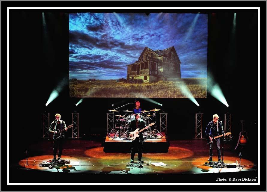 2017-10-21 Regent Theatre - Oshawa ON